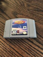 Automobili Lamborghini Nintendo 64 N64 Game Cart Works NE5