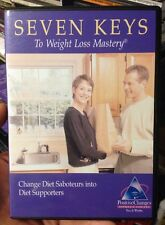 7 Keys To Weight Loss Mastery: Saboteurs to Supporter: Positive Changes Hypnosis