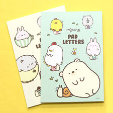 63sheets Cute Animals Letter Lined Writing Stationery Paper Pad 9Various Design