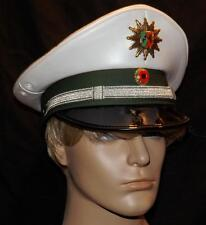 Bundespolizei Surplus Item - North Rhine / Westphalia Police White Hat Size 60