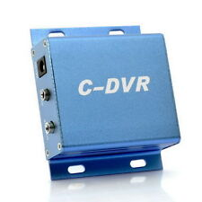 Mini C-DVR Video/Audio Motion Detection TF Card Recorder For IP Camera DF