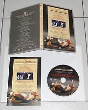 Dvd Invito al Balletto 22 AIRS JARDIN AUX LILAS IL CIGNO NERO American ballet