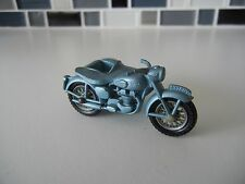 Lesney Matchbox 4-C - Triumph Motorcycle & Sidecar - 1960 Release - Excellent