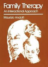 Family Therapy: An Interactional Approach