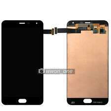 """5.7"""" Black Meizu Pro 5 MX5 Pro M576 LCD Display Touch Screen Digitizer Assembly"""