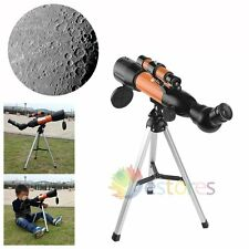 Phenix 360*50mm 120x Astronomical Refractive Monocular Telescope View Day&Night