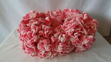 Great Vintage Crocheted Doll Dress #G491