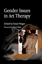 Gender Issues in Art Therapy (2003, Paperback)