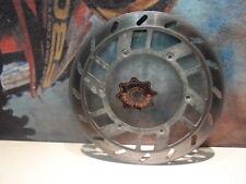 1998 KTM EXC 200 MOOSE FRONT BRAKE DISC  98 EXC200