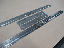 VE G8 Pontiac Sedan Wagon Sill Panel Scuff Plates Set SSv SS Hsv Genuine Nos Ute