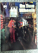 ON TWO WHEELS No.94-CARLO UBBIALI,TYRES,,TUNING AND MODIFICATION.