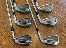 Taylor Made RSi2 Irons 5-PW