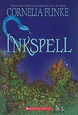 Inkspell (Inkheart Trilogy) by Funke, Cornelia