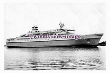 pu0886 - Finnish Ferry - Finnhansa , built 1966 - photograph