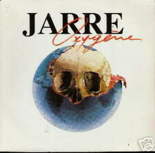 JEAN-MICHEL JARRE 45 TOURS FRANCE REVOLUTION INDUST (2)