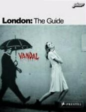 Pimp London: The Guide - LikeNew - Quested, Briony - Paperback