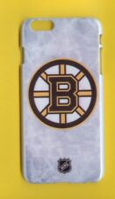 "BOSTON BRUINS Rigid Snap-on Case iPhone 6 / 6S PLUS 5.5"" (Design 3)+FREE STYLUS"