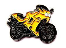 MOTORRAD Pin / Pins - TRIUMPH DAYTONA 900 [1024]
