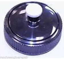 TECUMSEH 410285 740001C VENTED GAS CAP ICE AUGERS