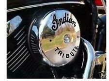 1500 Kawasaki INDIAN TRIBUTE Air Cleaner Cover decals