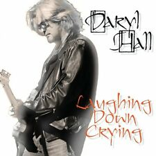 Daryl Hall - Laughing Down Crying [New CD]