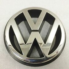 NEW 1985-1992  Volkswagen Golf Jetta Front  Grill Emblem  191853601H w/ Ring