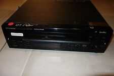 Vintage Pioneer CLD-S201 LaserDisc Player - Tested and Working