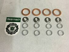 Bearmach - Land Rover Series 3 Diesel Injector Sealing Washers Kit 12H220L  K13