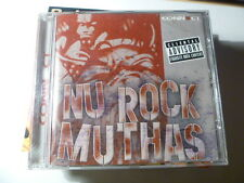 CONNECT NU ROCK ANTHEMS RARE LIBRARY SOUNDS MUSIC CD