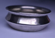 ANTIQUE WALLACE STERLING SILVER SALT CELLAR DISH #226