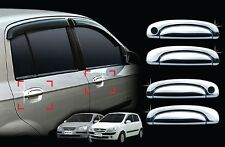 Door Handle Molding 8Pcs 1Set For Hyundai Getz Click 2002 2011
