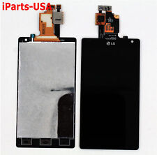 USA OEM Digitizer Touch + LCD Display Screen Assembly LG Optimus G LS970 E973