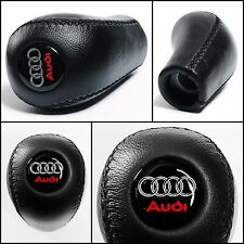 Audi Gear Stick Screw On Shift Knob A6 C5, A4 B5, RS4 B5, A8 D2, 80 90 100 200