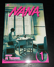 Nana Vol.1 Book Manga Graphic Novel Comic