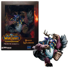 DC Direct World of Warcraft Premium Series 4 Moonkin Wildmoon Deluxe Figure