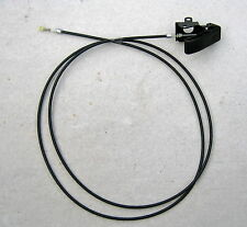 Land Rover  Discovery Series 2 Bonnet Release Cable 1999 04, FSE000010