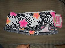 CoCo Rave New Womens Pollover Bottom Bathing Suit Bikini Bottoms Large NWT