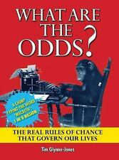 WHAT ARE THE ODDS? The Real Rules of Chance BRAND NEW HARDCOVER