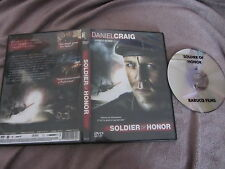 Soldier of honor de Evelyn Waugh avec Daniel Craig, DVD, Guerre