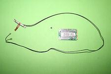 Medion Akoya Notebook E5011 MIM2320-originale WLAN-Platine mit Antenne