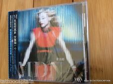 Madonna MDNA Genuine CD China Only New