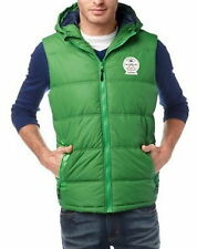 Blend The World Stepp Weste S Kapuze Grün Hoody Outdoor College Casual geil Neu