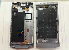 Original Middle Frame Bezel Cover Housing For BlackBerry Porsche Design P9982