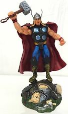 Marvel Legends Classic The Mighty THOR from Series III~ Toybiz 2002~ Complete