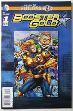 Booster Gold: Futures End #1 (November 2014, DC) One-Shot The New 52 (C4180)