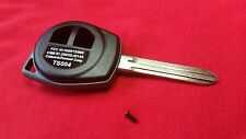 NEW SUZUKI 2 BUTTON REMOTE KEY FOB CASE FOR ALTO LIANA GRAND VITARA SPLASH