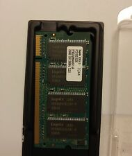 256MB DDR PC2100 266MHZ SODIMM Notebook Memory - Hynix HYMD232M646A6-H