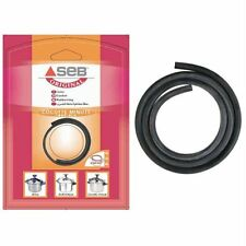 TEFAL SEB Genuine 8010 8012 8017 Pressure Cooker Sealing Ring Rubber 268mm