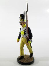 Tin Soldiers 54mm Grenadier Regiment of Foot. Prussia Hand painted 1806 N-24