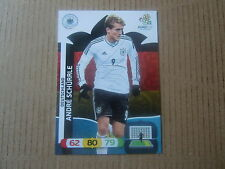 Carte adrenalyn panini - Euro 2012 - Allemagne - André Schürrle